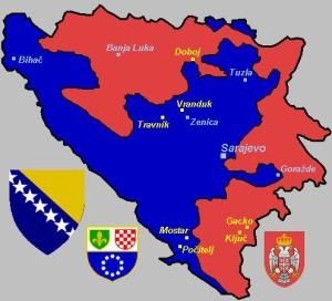 bosna-mapa