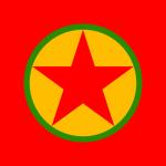 flag-PKK
