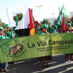 La Via Campesina - Massive March