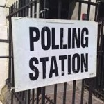 polling-station-camberwell-britain