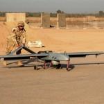 dron-UAV
