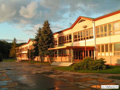 Základní škola Gorkého