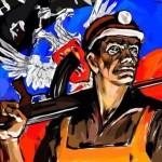 Donbaský horník