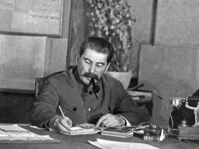 Stalin 1935