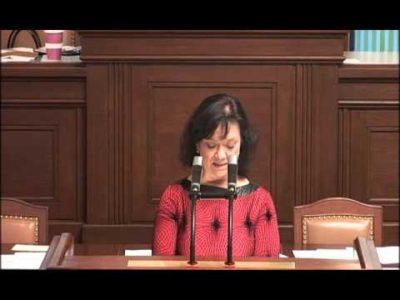 Interpelace KSČM: M. Semelová - Ve věci sociálně právní ochraně dětí