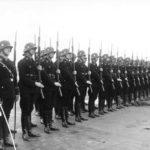 Schutzstaffel / SS