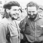 Che Guevara a Fidel Castro