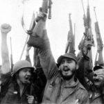 Fidel Castro, revoluce