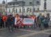 Demonstrace Bratislava 17. 11. 2016