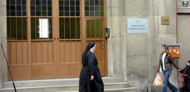 Církevní střední zdravotnická škola
