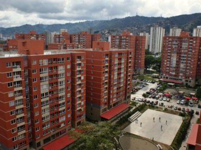 Bytová výstavba ve Venezuele