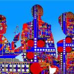 Ilustrace: Umělá inteligence