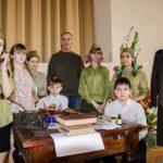 Jarmoír Vašek na Donbasu