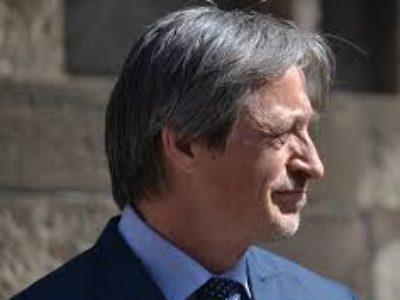 Ministr obrany - Martin Stropnický