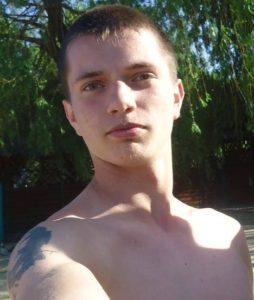 Stanislav Serženko