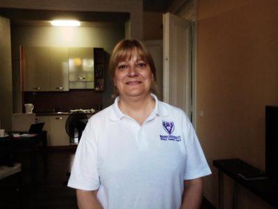 Claudia Martinez Mullen