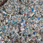 plastový odpad