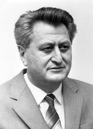 Jan Fojtík ve 2. polovině 80. let