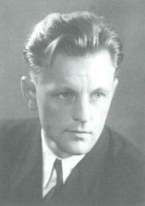 Miloš Jakeš 1950